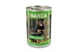 copy of Barca Kip - Rund puppy