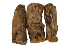 Snack beef lung